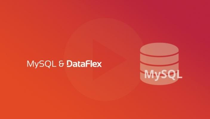 mysql_dataflex