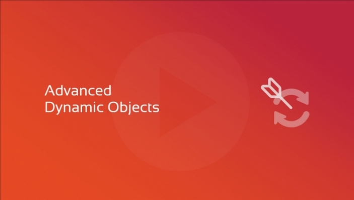 advanced dynamic objects