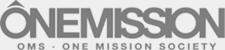 OneMissiongSociety_Logo_grey